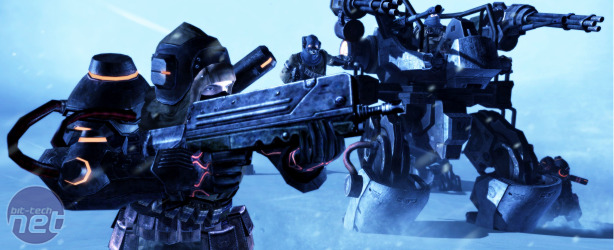 Lost Planet 2 Review Lost Planet 2 Review