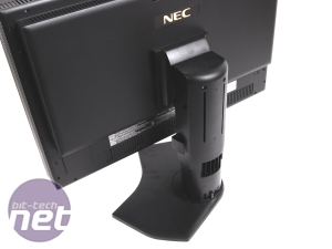 NEC MultiSync PA241W Monitor Review