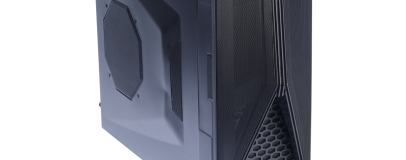 NZXT Hades Case Review