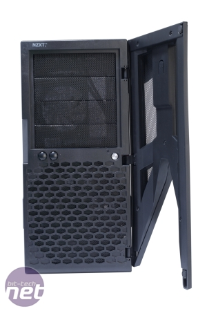 *NZXT Hades Case Review NZXT Hades Case Review