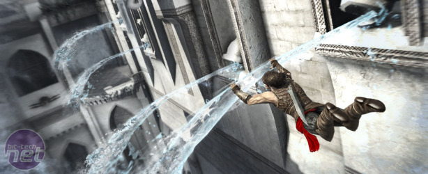 *Prince of Persia: The Forgotten Sands Review Prince of Persia: The Forgotten Sands Review