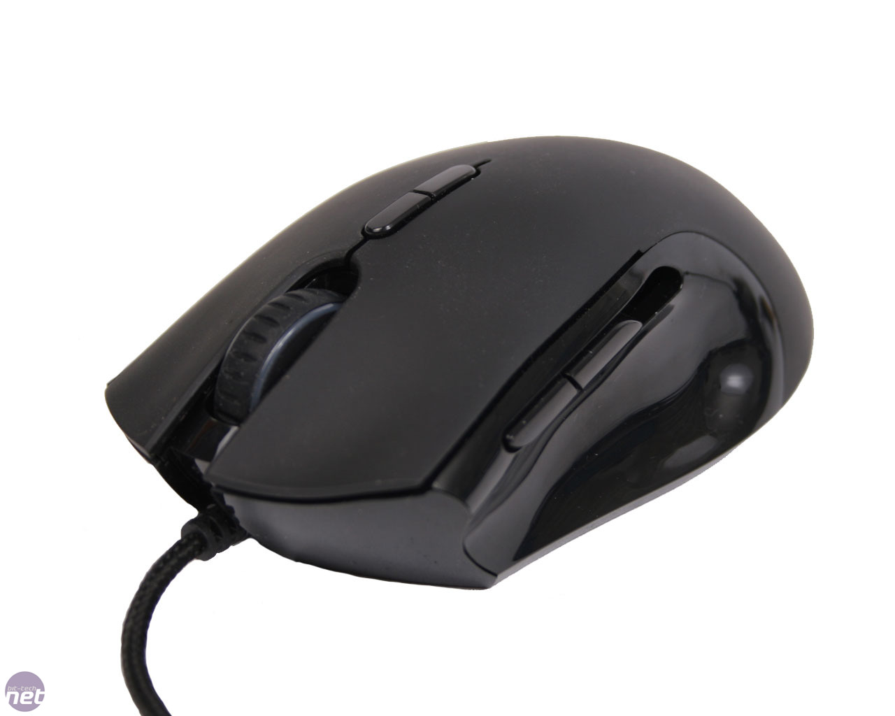 how to change your side buttons on a razer mouse