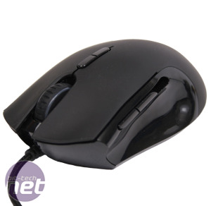 Razer Imperator Gaming Mouse Review Razer Imperator Mouse Review
