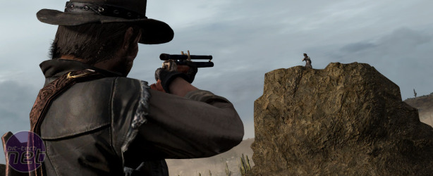 *Red Dead Redemption Review Red Dead Redemption Review