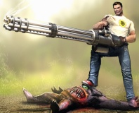 Serious Sam: The Second Encounter HD Review