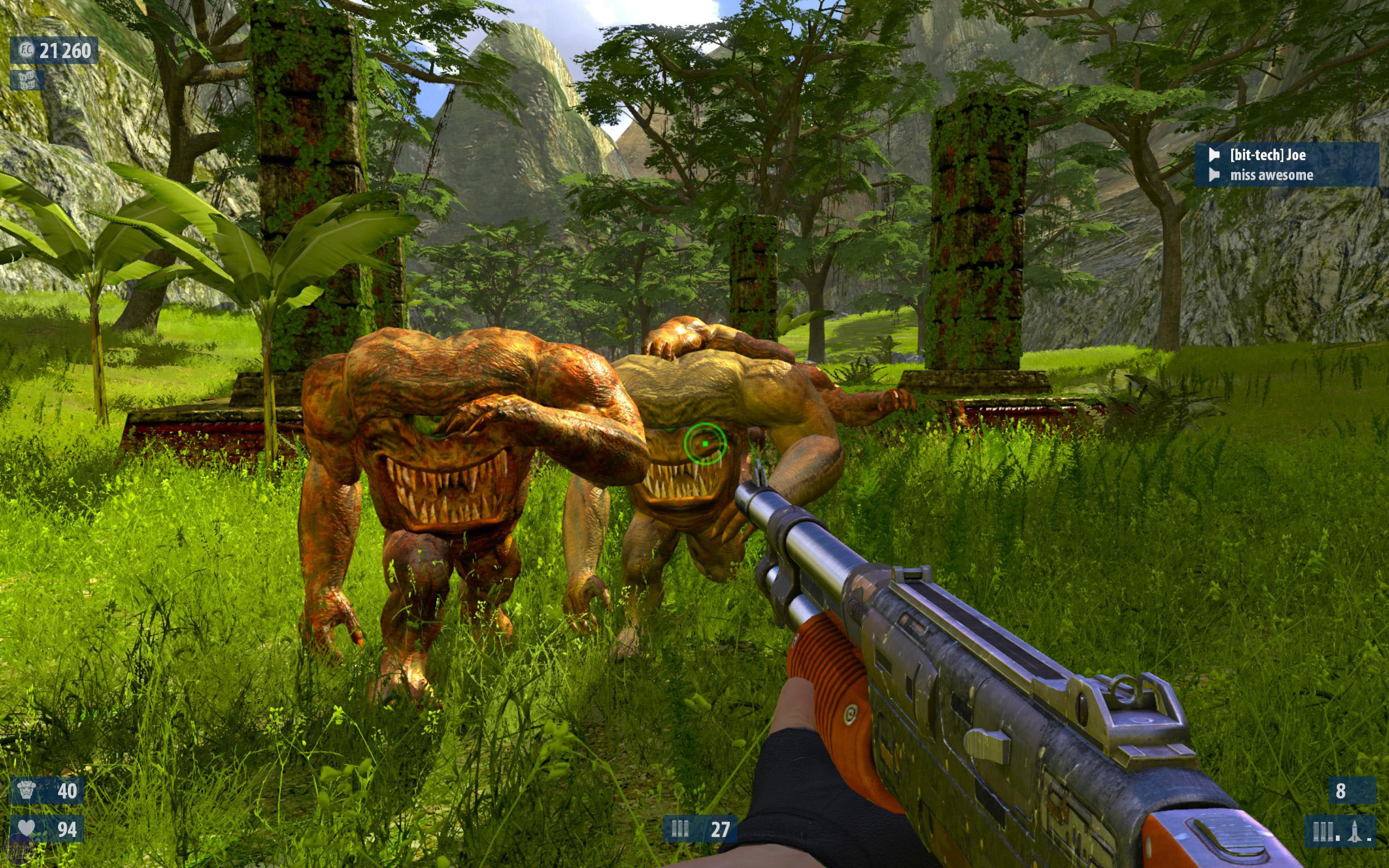 serious sam free download for pc