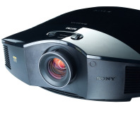 Sony VPL-HW15 Projector Review