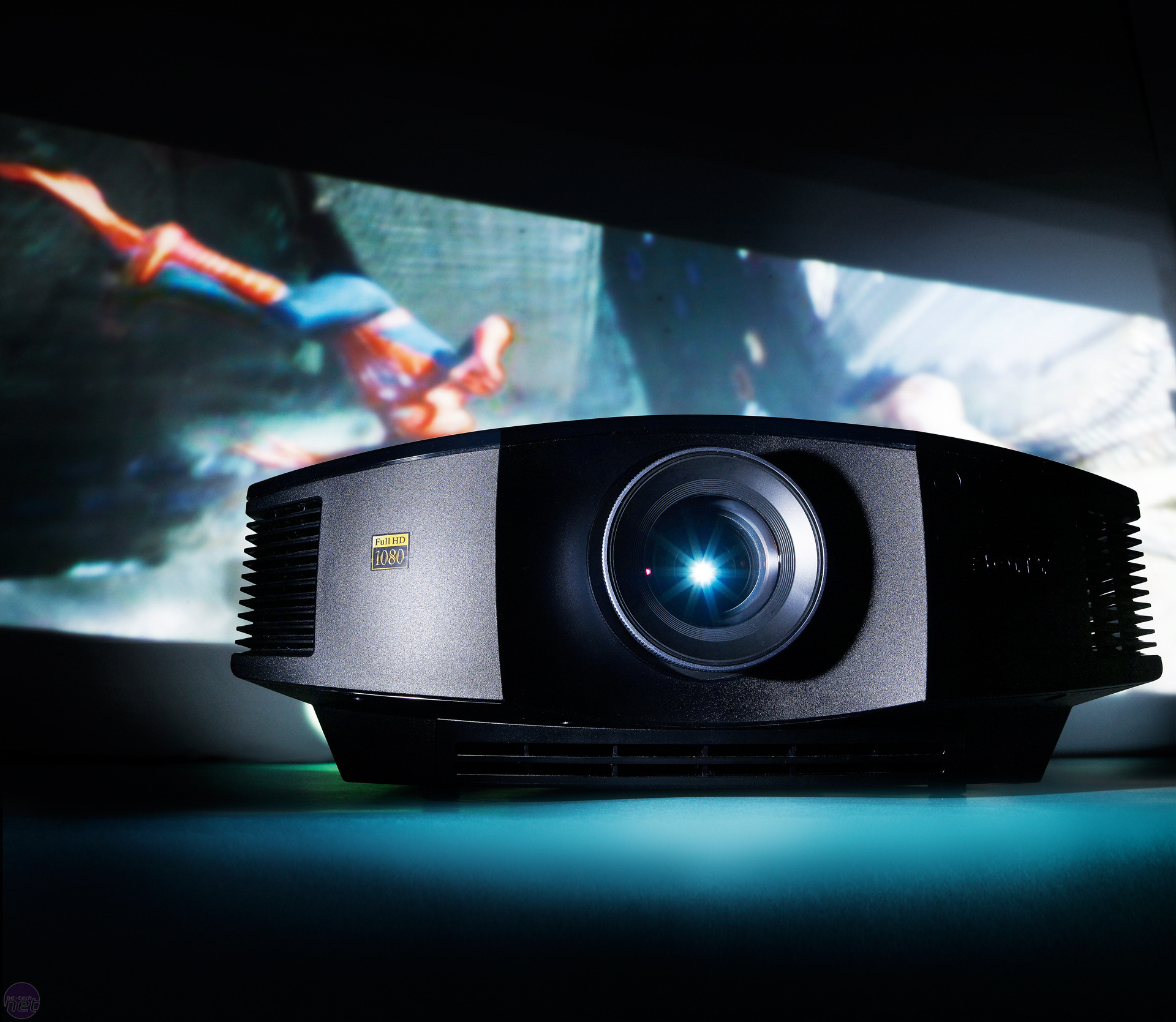 Sony VPL HW15 Projector Review