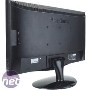 ViewSonic VX2739WM Monitor Review