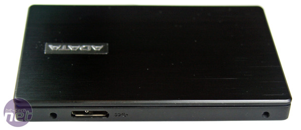 Adata Nobility N002 128GB SSD with USB3 Review Test Setup