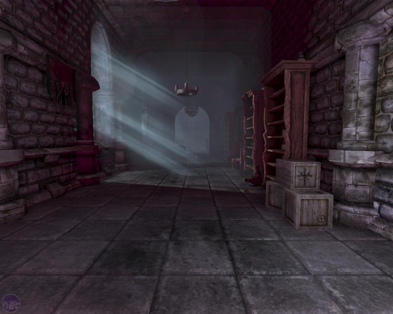 amnesia horror game download