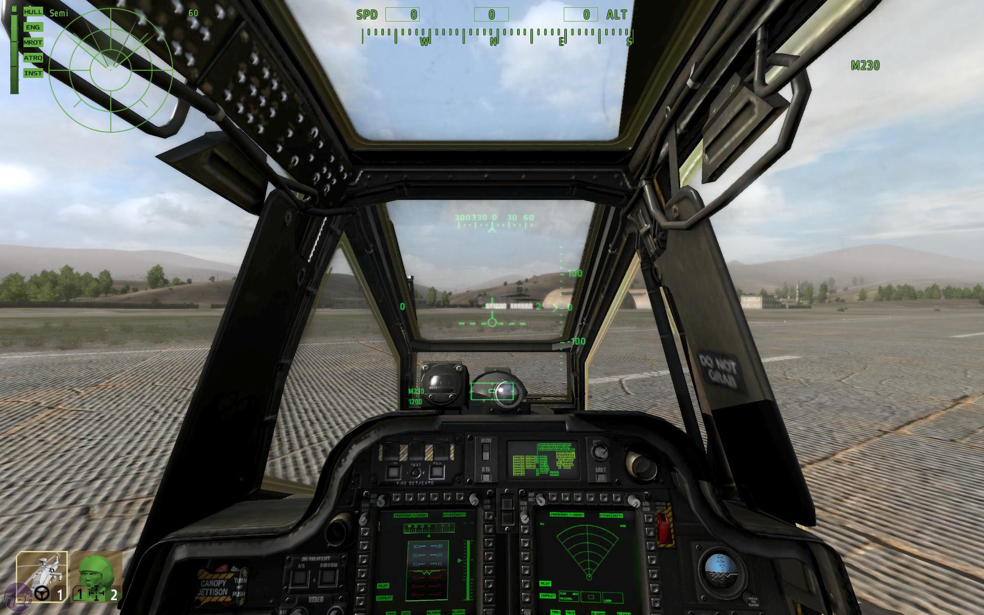 Arma II: Operation Arrowhead Review   bit-tech net