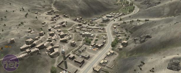 Arma II: Operation Arrowhead Review  Arma II: Operation Arrowhead New Features and Conclusion