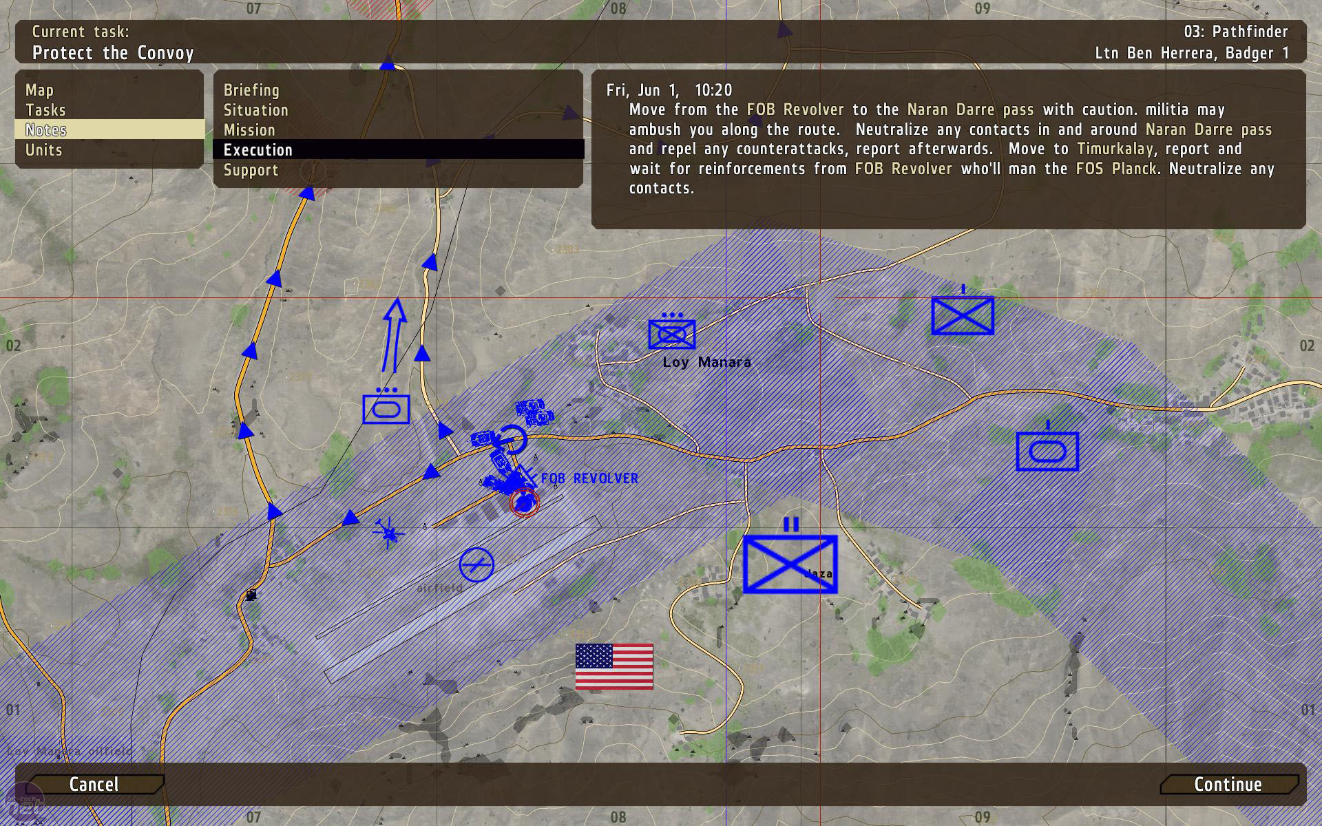 Arma II Operation Arrowhead Review Bittechnet - Arma 3 us maps