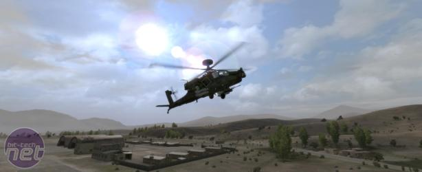 Arma II: Operation Arrowhead Review  Arma II: Operation Arrowhead Review