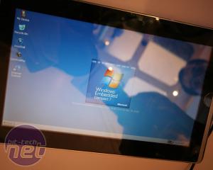 *Asus EeePad 101TC and EeePad EP121 Hands on Hands on with Asus Eee Pad 101TC