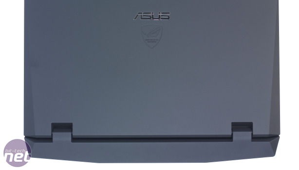 Asus G73 Gaming Laptop Review Asus G73 Intro and Specs Analysis