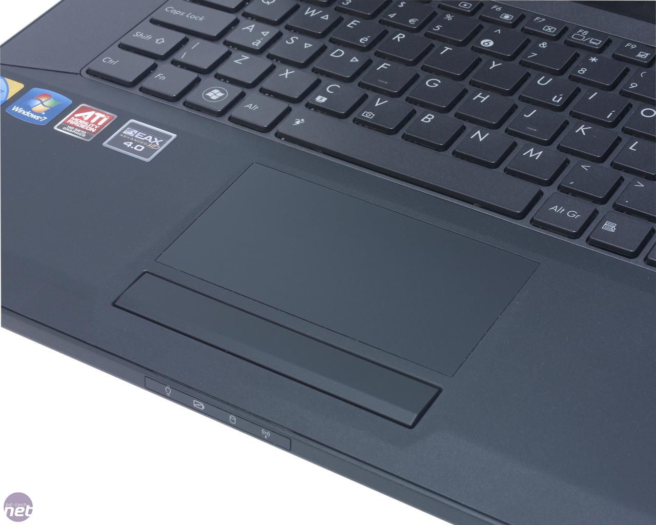 Asus G73 Gaming Laptop Review | bit-tech net