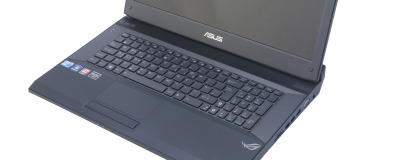 Asus G73 Gaming Laptop Review