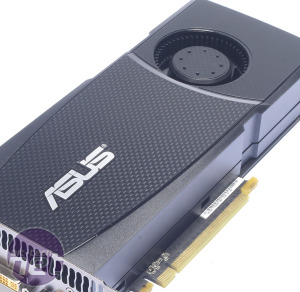 Asus GeForce GTX 465 Graphics Card Review Asus GeForce GTX 465 Specifications