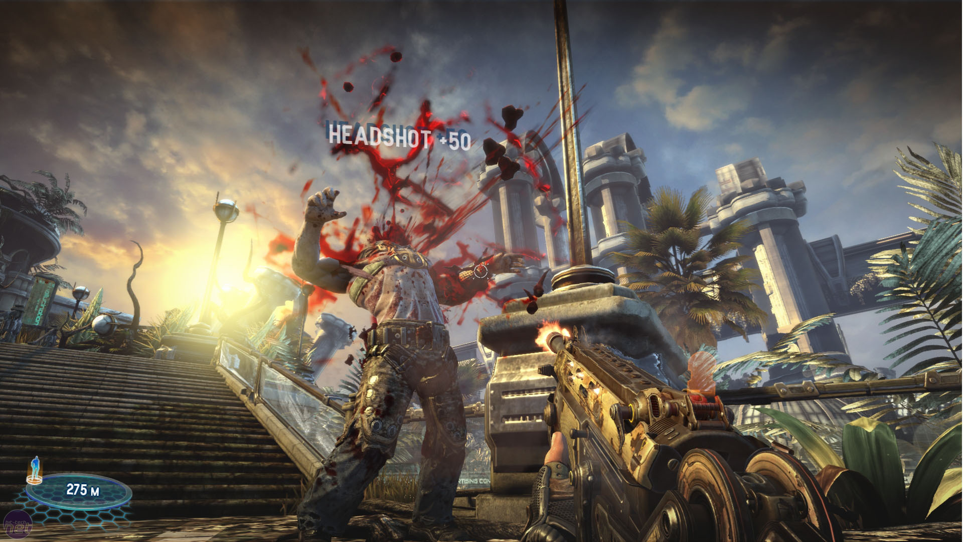 BULLETSTORM Free Iso Download Pc Version