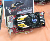 Crazy New Graphics Cards from PowerColor