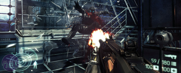 *Crysis 2 Preview Crysis 2 Preview