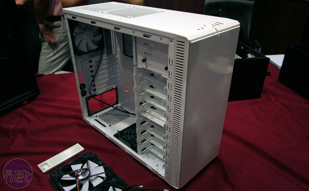 Fractal Design's future cases New Fractal Design cases