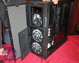 Fractal Design's future cases Super Sized! The Fractal Design Define XL