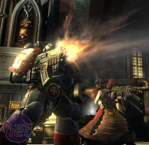 Games to watch from E3 2010 E3 2010: Portal 2 and Warhammer 40K Dark Millennium