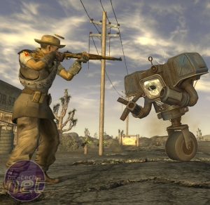 Games to watch from E3 2010 E3 2010: Need For Speed, Fallout New Vegas and Star Wars The Old Republic