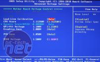 Gigabyte GA-H55N-USB3 mini-ITX Motherboard Review GA-H55N-USB3 Overclocking