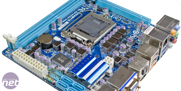 Gigabyte GA-H55N-USB3 mini-ITX Motherboard Review GA-H55N-USB3 Conclusion