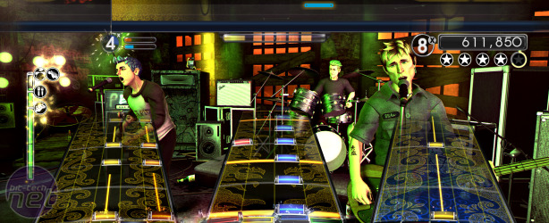 *Green Day Rock Band review Green Day Rock Band review