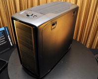 Hands-on with Corsair's new Graphite 600T case