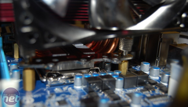 Intel Pentium G6950 CPU Review Intel Pentium G6950 Overclocking
