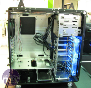 Lian Li Remote Control Spider Case