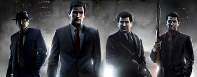 Mafia 2 Hands-on Preview