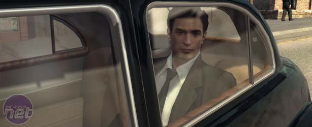 *Mafia 2 Hands-on Preview Mafia 2 Hands-on Preview