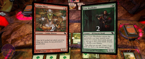 *Magic: The Gathering Duels of the Planeswalkers review Magic: The Gathering Duels of the Planeswalkers review
