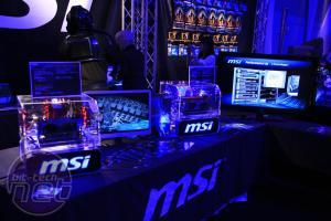 MSI Master Overclocking Arena 2010  MSI Master Overclocking Arena 2010