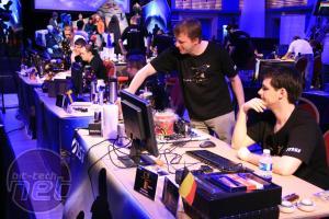 MSI Master Overclocking Arena 2010  MSI Master Overclocking Arena 2010 - 3DMark 05 and Vantage