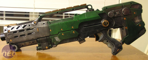 *Nerf Gun Modding Nerf Gun Modding