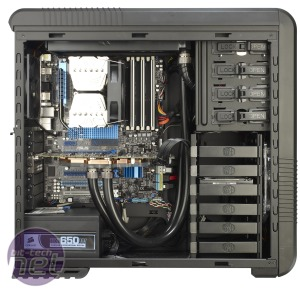 Scan 3XS Cyclone PC Review Scan Computers 3XS Cyclone PC Review