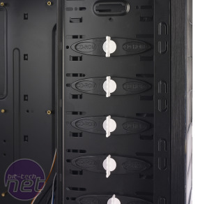 Sharkoon Rebel9 Aluminum Case Review Rebel9 Aluminum Specifications