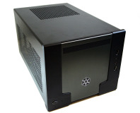 SilverStone Sugo SG07 mini-ITX Case Review