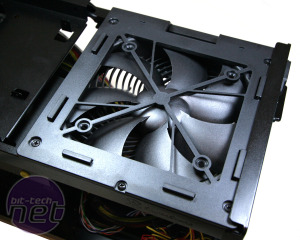SilverStone Sugo SG07 mini-ITX Case Review Silverstone Sugo SG07 Specifications