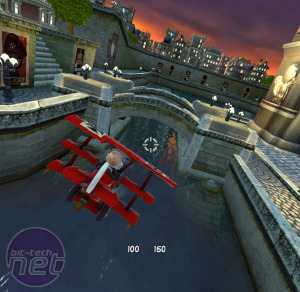 Snoopy Flying Ace Review Snoopy Flying Ace Multiplayer