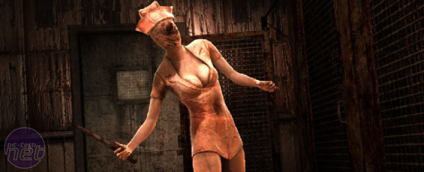 The History of Survival Horror Games The Evolution of Fear