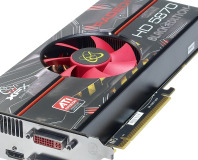 XFX Radeon HD 5870 Black Edition Graphics Card Review